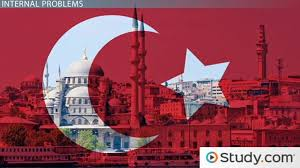 What Problems Faced The Ottoman Empire In The 1800s The Ottoman Empire Changes Politics Developments