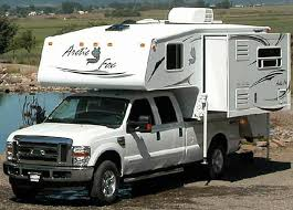 Truck Bed Trailer Camper The Ultimate Rig U2013 What Would Be Your Dream Combo Every Miles A