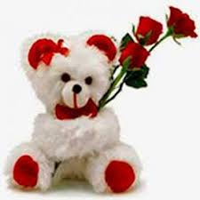teddy valentines day s day flowers to india online valentines day softtoys
