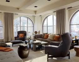Luxury And Modern Residential Interior By New York City Design - New york interior design style