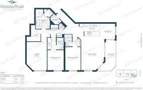 marina palms swire realty floorplans