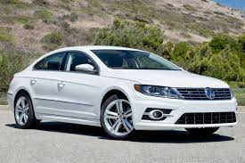 2016 volkswagen cc sedan pricing for sale edmunds