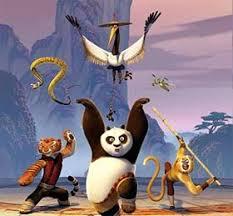 defending chinese culture u0026 kung fu panda chengdu living