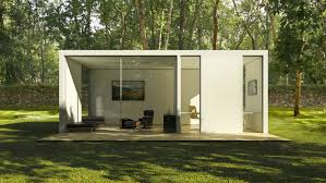 prefab homes inhabitat green design innovation architecture cover algorithmic tiny houses are more efficient than conventional homes