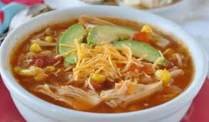 cooking light chicken tortilla soup chicken tortilla soup recipe with chunky chicken chili flavor