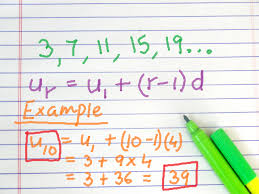 arithmetic equation formula jennarocca
