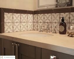 Bathroom Backsplash Tile 120 Best Backsplash Images On Pinterest Kitchen Backsplash