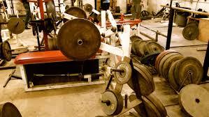 metroflex gym home of ronnie coleman and branch warren training