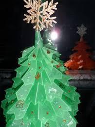 Christmas Decorating Tea Light Holder by Lampshade Handmade Parchment Decoration Tea Light Holder