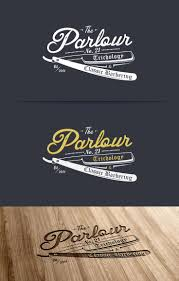 76 best barber badges logos images on pinterest barber shop