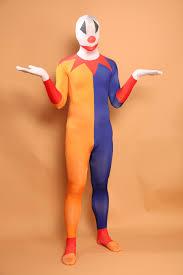 Mens Clown Halloween Costumes Cheap Original Halloween Costumes Men Aliexpress