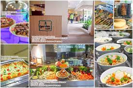 daily moments by barryboi around the world buffet dinner at