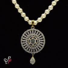round pearl necklace images And cute pearl necklace set in 5mm round pearls jpg