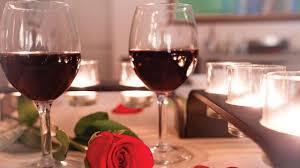 cena al lume di candela valentino portate romantiche per una cena a lume di candela