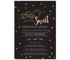 Inexpensive Bridal Shower Invitations Stunning Bridal Shower Invitations U0026 High Tea Invites Available Online