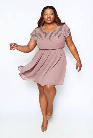 woman having favourite white plus size dresses