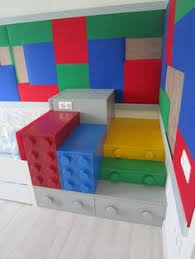 Lego Furniture For Kids Rooms by Blocks Furniture Lego Furniture My Husband Would Love To Have