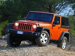 his and hers jeeps what your car says about you to women autobytel com