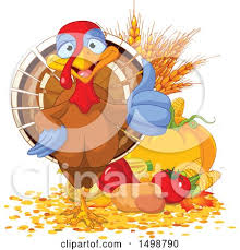 royalty free thanksgiving illustrations by pushkin page 1