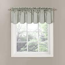 gorgeous valances window treatments u2013 ease bedding with style