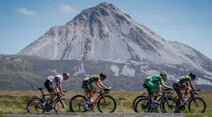 cycling wind sam bennett i was doing 90kph when a gust of wind almost took my