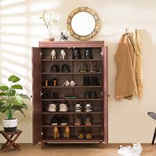 pointe shoe cabinet urban ladder