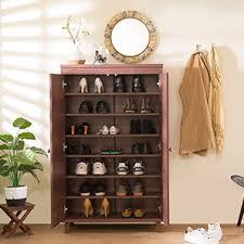 Shoe Cabinet Striado Shoe Rack Urban Ladder