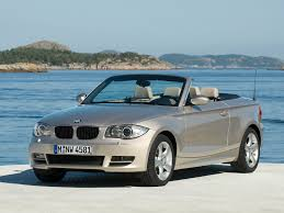 2008 bmw 1 series convertible bmw 1 series cabrio 2008 pictures information specs
