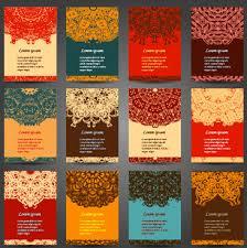 vector mandala ornament pattern free vector 26 163 free