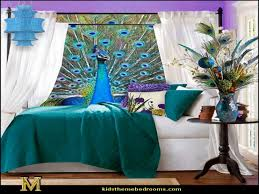 best peacock decorations for home ideas backyard and birthday nice peacock themed bedrooms the elegant peacock bedroom theme best peacock decorations