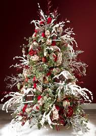 Decorated Christmas Tree Gallery by Decorated Christmas Tree Ideas Photo Gallery At Shelley B