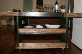 kitchen cart islands rolling kitchen carts alert interior doing the placement and