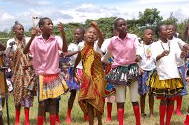 in africa like ours more childcare worldwide