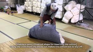 futon tokyo futon craftsman series japanese mattress