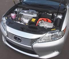 lexus hybrid sedan 2013 test drive 2013 lexus es350 u0026 es300h sedan nikjmiles com