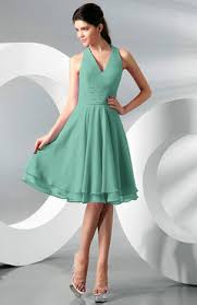 mint green color special occasion dresses uwdress com
