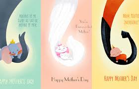 Mothers Day Disney Mother U0027s Day Cards Sure To Warm Your Heart Oh My Disney