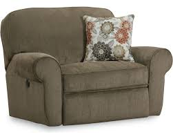 Chair And A Half Recliner Leather Molly Snuggler Recliner Recliners Lane Furniture Lane Furniture