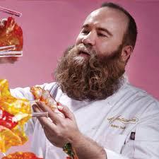 chef robert teddy on twitter
