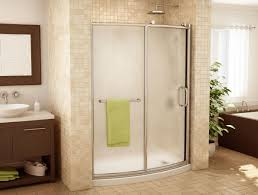 Fleurco Shower Door Fleurco Glass Shower Doors Roma Bowfront