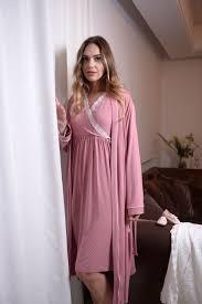robe de chambre maternité sous vêtement maternité confortables tunisie secret intime