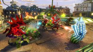 rooted in shallow soil plants vs zombies garden warfare xbox