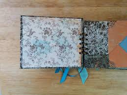 Handmade Photo Albums Handmade Photo Album Tutorial Lacy Nicole