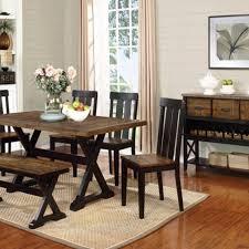 wooden dining room set bn dn48 solid wood dining room set in vietnam baongoc wooden