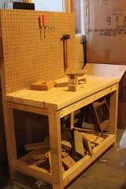 Kids Work Bench Plans Best 25 Kids Tool Bench Ideas On Pinterest Kids Work Bench