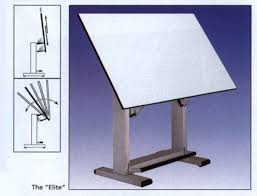 Drafting Table Vinyl 413 Best Drafting Table Etc Images On Pinterest Drafting Tables
