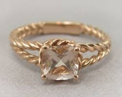 gold and morganite ring diamond infinity ring infinity ring with diamonds white gold