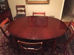 drexel heritage dining table dining room drexel heritage dining room furniture used photos