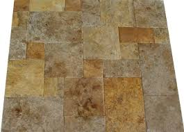 really like this porcelain tile that looks like slate for the