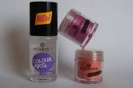 nailsbystephanie frankening nail polish 101 w essence pigments